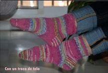 calcetines / socks