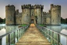 Historic Houses and Castles / Stately Homes, Castles and Gardens