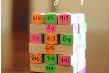 Math for Dyslexia & Dyscalculia! / Numbers, patterns, shapes, problem solving.