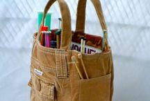 Bags and pants bag