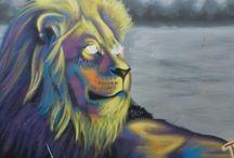 Street art n surrrounding glos / Street art and surrounding areas