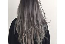 Hairs / Haarstyle