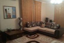 Мебель в готовый дом / Мебель VINOTTI в интерьере загородного дома