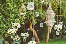 Boho Chic Wedding / inspirations for a boho chic wedding