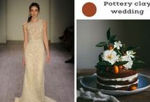 Fall wedding / fall wedding inspiration