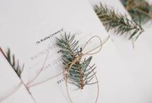Winter wedding / inspiration for your winter wedding