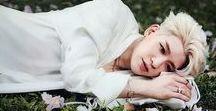 Flower boys who melt your heart ❤
