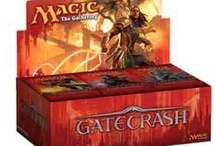 Magic: The Gathering / Love Magic: The Gathering? Check out our board, and if you're in the Virginia Beach area, stop by our Local Comic and Game shop, Comic Booked.com! / by Comic Booked.com