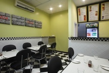 PIZZAVALA / Pizzavala brings high quality, quick service pizzas to Lavasa.