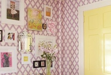 Inspiration-Bed rooms etc