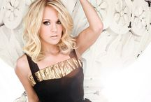 Carrie Underwood / by Tim Charlton