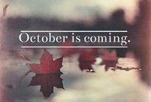 October means Halloween :) / Halloween inspiration / by Skechers UK