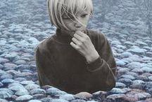 Collage // Art