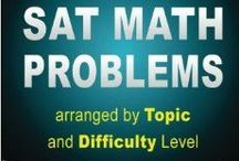 "Get 800 SAT Math Prep (Revised SAT beginning March 2016) / Get 800 was founded by Dr. Steve Warner in January, 2012. The Get 800 series of books include ""New SAT Math Problems Arranged by Topic and Dificulty Level,"" ""New SAT Verbal Prep Book for Reading and Writing Mastery,"" and the three book series ""28 New SAT Math Lessons to Improve Your Score in One Month."" This last series includes Beginner, Intermediate, and Advanced courses."