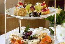 Afternoon Tea / by Halekulani Hotel