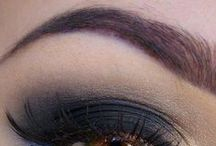 Make up / Looks we love!