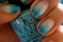 Nails  / Love these!!!