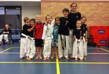 Rhee Tae Kwon Do Bundaberg / Some of the awesome kids at Rhee Tae Kwon Do Bundaberg.