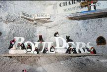 Boulders Beach Simons Town