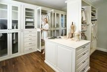 The Closet Doctor / Let the Closet Doctor can give you more organized space. Whether it's your master closet, home office, a kitchen pantry or your garage, we can create custom storage solutions for all your needs. Here we pin content from our own site.
