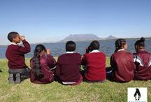 School Visits and Outreach Cape Town