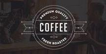Best Logo Templates / #logo #branding #graphicdesign #Badge #Emblem #Insignia #FlatLineLogo #VintageLogo #CoffeeShopLogo #BakeryLogo