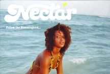 Nectar / The juice