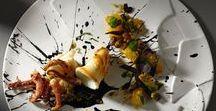 Cuisine plat /  #food #cook #cuisine #gastronomie #art #love #davidgremillet #topchef  #plating #recipes #France