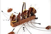 Dessert restaurant / Dessert restauration