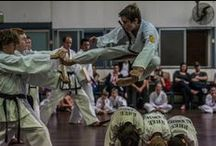 Why teens need RHEE Taekwondo / Not just for little children, Rhee Taekwondo can really help teenagers deal with this difficult and challenging time of their life.