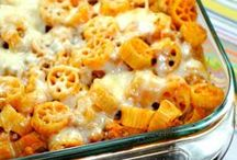 Kid-Friendly Recipes / Find lots of great kid-friendly meals including crockpot recipes, easy recipes, and freezer meal ideas.