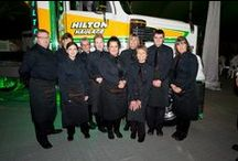 Our Team / Continental staff