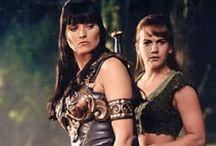 Xena / Warrior Princess