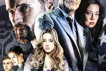 Agent of S.H.I.E.L.D / Comic book