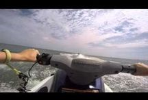 VB GoPro Adventures / by Virginia Beach   Live the Life