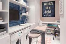 lavar,coser y planchar