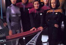 Star Trek: Voyager / SciFi TV show