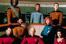 Star Trek: Next Gen