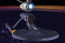 Star Trek: ships