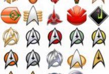 Star Trek: Fan Fun Facts / All Star Trek information.