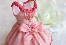 vestuario dolls