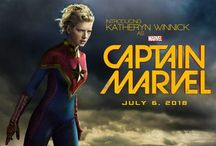 Ms Marvel / Comic book