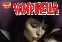 Vampirella / Comic Books