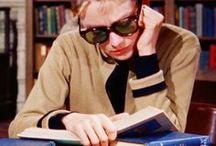 Book morning, book night