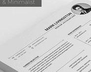 CV Resume Templates / #corporatelawyer #coverletter #creative cv #creativeresume #curriculumvitae #cv #cvdesign #cvtemplate #docresume #jobresume #moderncv #modernresume #mswordresumeletter
