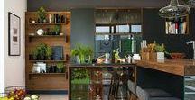 Kitchen / kitchen cuisine