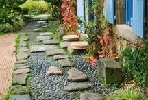 Outdoors / by Cherri Moore