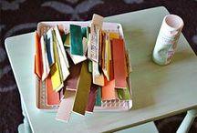Craft Ideas / by Alli Hogan