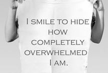 Quotes / by Amanda Allmon