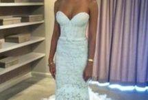 Dream Wedding / by Alli Hogan